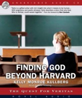 Finding God Beyond Harvard - Unabridged Audiobook [Download]