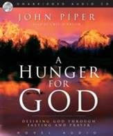 A Hunger For God - Unabridged Audiobook [Download]