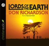 Lords of the Earth - Unabridged Audiobook [Download]