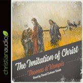 The Imitation of Christ - Unabridged Audiobook [Download]