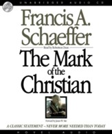 The Mark of a Christian - Unabridged Audiobook [Download]
