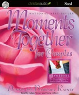 Moments Together for Couples - Unabridged Audiobook [Download]