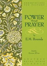 Power Through Prayer - Unabridged Audiobook [Download]