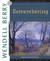 Remembering - Unabridged Audiobook [Download]