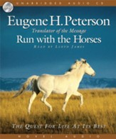 Run with the Horses - Unabridged Audiobook [Download]