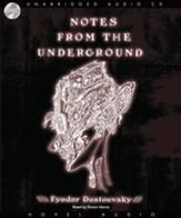 Notes from the Underground - Unabridged Audiobook [Download]