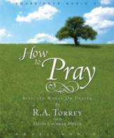 How to Pray - Unabridged Audiobook [Download]