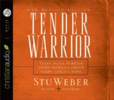 Tender Warrior - Unabridged Audiobook [Download]