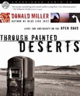 Through Painted Deserts - Unabridged Audiobook [Download]