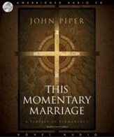 This Momentary Marriage - Unabridged Audiobook [Download]