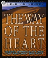 The Way of the Heart - Unabridged Audiobook [Download]