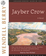 Jayber Crow - Unabridged Audiobook [Download]