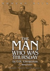 The Man Who was Thursday - Unabridged Audiobook [Download]