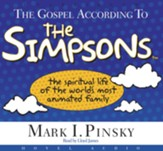 The Gospel According to the Simpsons - Unabridged Audiobook [Download]