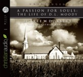 A Passion for Souls - Unabridged Audiobook [Download]