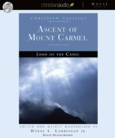 Ascent of Mount Carmel - Unabridged Audiobook [Download]