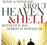 Sense and Nonsense about Heaven and Hell Audiobook [Download]