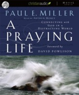 A Praying Life - Unabridged Audiobook [Download]