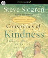 Conspiracy of Kindness - Unabridged Audiobook [Download]