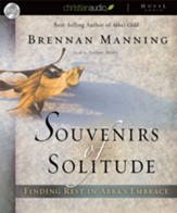 Souvenirs of Solitude - Unabridged Audiobook [Download]
