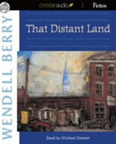 That Distant Land - Unabridged Audiobook [Download]