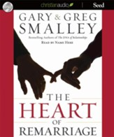 The Heart of Remarriage - Unabridged Audiobook [Download]