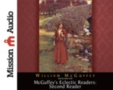 McGuffey's Eclectic Readers: Second Reader - Unabridged Audiobook [Download]
