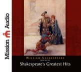 Shakespeare's Greatest Hits -  Unabridged Audiobook [Download]