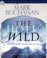 The Holy Wild - Unabridged Audiobook [Download]