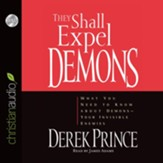 They Shall Expel Demons - Unabridged Audiobook [Download]