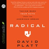 Radical - Unabridged Audiobook [Download]