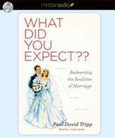 What Did You Expect? - Unabridged Audiobook [Download]