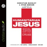 Humanitarian Jesus - Unabridged Audiobook [Download]