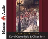 David Copperfield & Oliver Twist -  abridged Audiobook [Download]