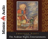 The Arabian Nights Entertainment - Unabridged Audiobook [Download]
