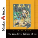 The Wonderful Wizard of Oz - Unabridged Audiobook [Download]