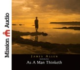 As A Man Thinketh - Unabridged Audiobook [Download]