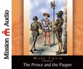 The Prince and the Pauper - Unabridged Audiobook [Download]