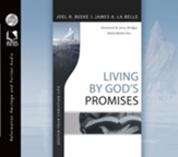 Living By God's Promises: Deepen Your Christian Life - Unabridged Audiobook [Download]