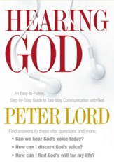 Hearing God: An Easy-to-Follow, Step-by-Step Guide to Two-Way Communication with God - Unabridged Audiobook [Download]