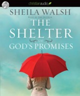 The Shelter of God's Promises - Unabridged Audiobook [Download]