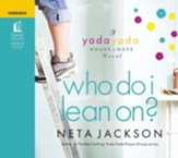 Who Do I Lean On? [Download]