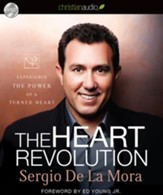 Heart Revolution: Experience the Power of a Turned Heart - Unabridged Audiobook [Download]