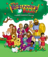 The Beginner's Bible Audio: Timeless Children's Stories Audiobook [Download]