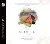 The Apostle: A Life of Paul - Unabridged Audiobook [Download]