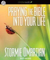Praying the Bible Into Your Life - Unabridged Audiobook [Download]