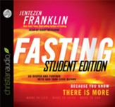 Fasting Forward: The Battle Cry of a New Generation - Unabridged Audiobook [Download]