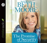 The Promise of Security - Unabridged Audiobook [Download]