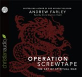 Operation Screwtape: The Art of Spiritual War - Unabridged Audiobook [Download]