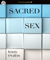Sacred Sex - Unabridged Audiobook [Download]